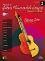 Método de guitara flamenca desde el compás 2