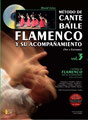 Método de cante y baile flamenco y su acompañamiento 3