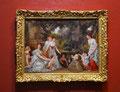 """ First Steps"" after Marguerite Gerard (1761-1837)"