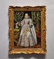"""""""Diana Cecil"""" after William Larkin (1580-1619)"""