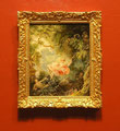 """ The Swing""  after Jean Honore Fragonard (1732-1806)"