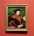 """ Sir Thomas More"" after Hans Holbein (1497-1543)"