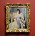 """"""" Lady Agnew"""" after John Singer Sargent (1856-1902)"""