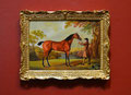 """Tristram Shandy"" after George Stubbs"