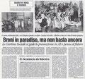 19 Maggio 2003 -Articolo della Provincia Pavese-
