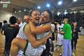 13 Maggio 2012 -Festa promozione in Serie A2-