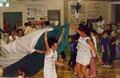 17 Maggio 2003 -Festa promozione in Serie A2-