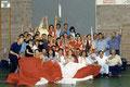17 Maggio 1997 -Festa promozione in Serie B a Carnate (MI)-