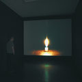 Dunja Evers - First Light # 1 / 2005 / video-loop /  79 min. / gallery fiedlercontemporary, cologne