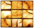 Dunja Evers - Ohne Titel / 1989 / c-prints, wooden frames / 120 x 150 cm
