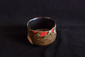 カタ糠 赤茶碗