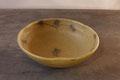 黄瀬戸 八寸鉢