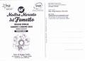 Cartolina 50° Mostra mercato di reggio Emilia - Diabolik Retro