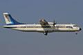 Moderner sind da die ATR 72, von denen die thailändische Luftwaffe zum damaligen Zeitpunkt 4 Stück besaß.