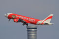 Auch in 2012 war Air Asia wieder beste Low Cost Airline.