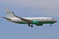 Boeing BBJ von AVN/Evergreen.