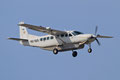 Interessante Cessna 208 Grand Carravan von Siam GA Airlines.