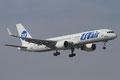 UTair fliegt mit beiden Boeing 757 und 767 nach BKK.