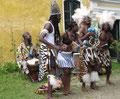 Afrikafestival Blumenthal 2010 - mit Pamuzinda