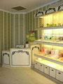 Espace Caisse Boutique à Bonbons - Festyland