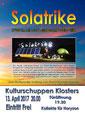 Multimedia-Vortrag Solatrike