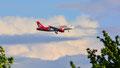 9H-AEM // Airbus A319-111 // Air Malta
