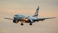 4X-EKE // Boeing 737-758 // El Al Israel Airlines