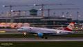 OE-LBJ // Airbus A320-200 // Austrian Airlines