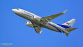 A6-RJY // Boeing 737-7Z5 (BBJ) // Royal Jet