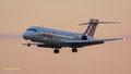 EC-LQS // Boeing 717-2BL // Volotea