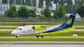 HB-AES // Dornier 328-100 // SkyWork Airlines