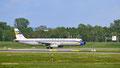 D-AIRX // Airbus A321-131 // Lufthansa (Retro Livery)