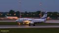 4X-EKD // Boeing 737-700 // El Al Israel Airlines
