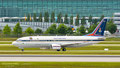 HS-CMV // Boeing 737-4Z6 // Thailand - Crown Prince Maha Vajiralongkorn