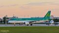 EI-DEA // Airbus A320-214 // Aer Lingus