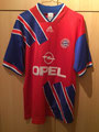 93/94 Bundesliga home vorne