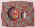 "Thomas Landt - ""Appel un Ei"" - Öl auf L. - 50x60 cm - 2008 - Privatbesitz - Sylt"