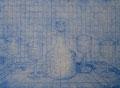 """Thomas Landt - """"Gleich und Gleich gesellt sich gern"""" - Kaltnadel-Radierung auf Bütten - 20x28 cm - 2002 - Auflage 4/10 - Sylt"""