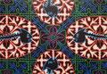 "Thomas Landt - Motiv 8 - ""Fünf Sinne Sylt"" - Farb-Linolschnitt - 21x15 cm - Kunstpostkarte - Sylt"