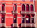 Venezia - Scivolando silenziosamente sul Canal Grande