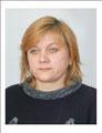 Ірина Богданівна Маріуца, вчитель математики, інформатики