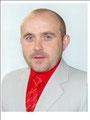 Тарас Володимирович Гарматій, вчитель фізкультури