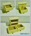 アロマ収納Box 229