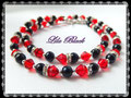 1046 - Strass Coll. IV - Red Hell