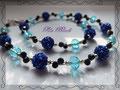 807 - Blue Magic - Peyote Balls (EK)