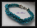 755 - Sea Color Bracelet - SHK052 (EK)