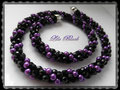 594 - Purple Diva - SHK032 (EK)