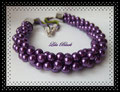 1059 - Just Chunky Purple - SHK091