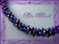 368 - SHK004 - 3 Perlensorten (Rocailles, Glaswachsperlen, Glasschliffperlen) (EK)