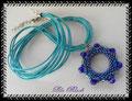 180.3 - Bling Ring Blau (T2B)